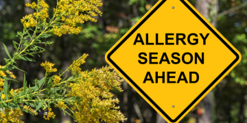 Put An End to Seasonal Allergies